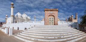 Abbasi Masjid, Derawar