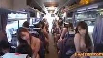 Gusto mo bang sumakay ng Kantotan bus?