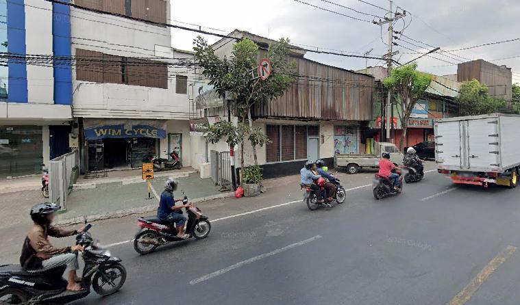 Toko Sinar Jaya