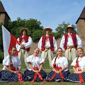 Festiwal - Czechy - 2008