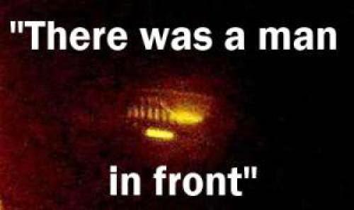 The Knight Ufo Humanoid Sighting