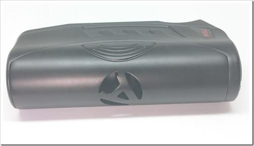 DSC 3905 thumb%25255B2%25255D - 【MOD】「AMIGO ITSUWA CHAIN REACTION-II MOD」レビュー。かっこいいグリップのMOD【VAPE/電子タバコ】