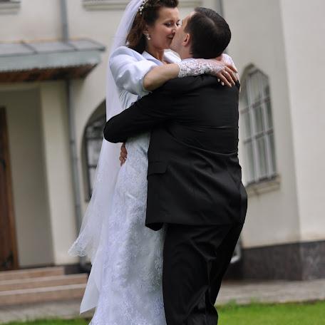 Wedding photographer Sergey Kuzmich (Sergiy09). Photo of 21.07.2015