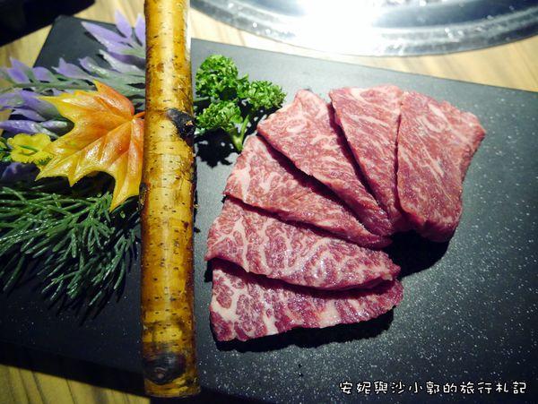 大股熟成燒肉專門 首創清酒投幣機酒吧 專人烤肉服務必點超厚切牛舌