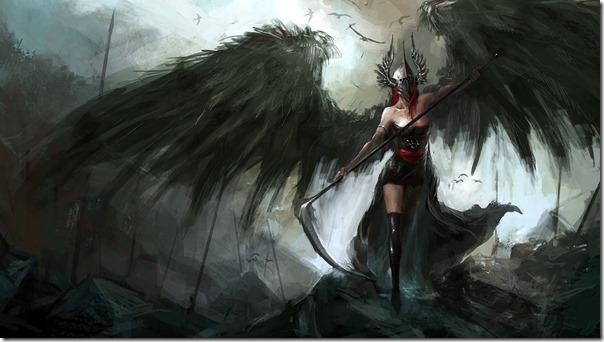 chicas sexy con alas (4)