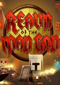 Realm of the Mad God - Cheats By Roland Armentrout