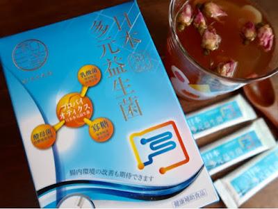 [食譜] 益生菌冰糖玫瑰海燕窩 ❤ 和漢日本多元益生菌 健腸排毒輕鬆瘦 ... ... ...