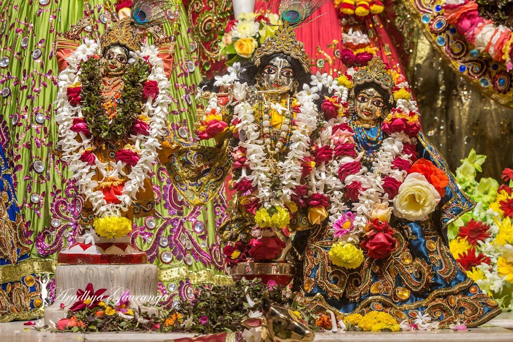 ISKCON Mayapur Deity Darshan 18 Jan 2017 (38)