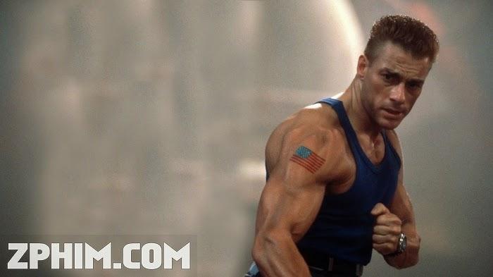Ảnh trong phim Đấu Sĩ Đường Phố - Street Fighter 2