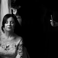 Wedding photographer Nunzio Bruno (nunziobruno). Photo of 14.02.2018