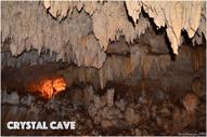 Crystal Cave Mabinay