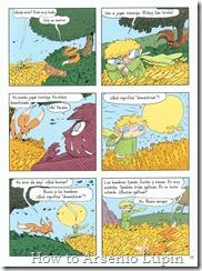 El Principito - Joann Sfar - página 83