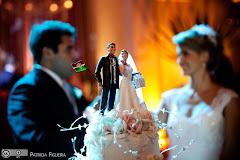Foto 2117. Marcadores: 16/10/2010, Casamento Paula e Bernardo, Rio de Janeiro