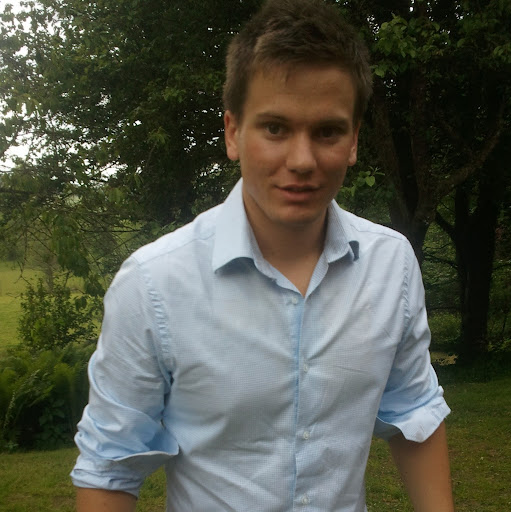 Andreas Wallin