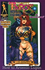 Tarot - Witch Of The Black Rose 40 - 01