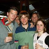 Tournoi hiver 2007