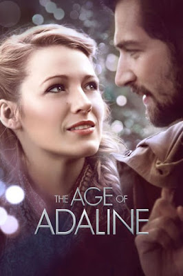 The Age of Adaline (2015) BluRay 720p HD Watch Online, Download Full Movie For Free