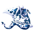 Dragón Rorschach