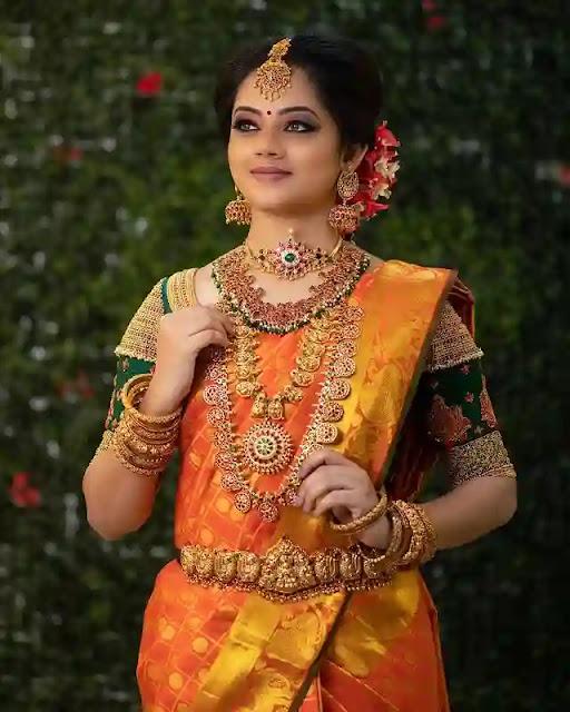 Anitha Sampath bio wiki 2