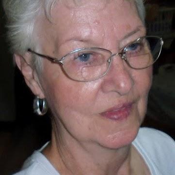 Peggy Wilson