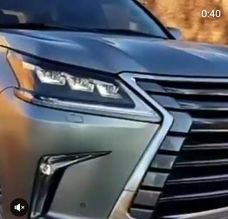 Comedian AY Buys Lexus Jeep for her Wife to celebrate their 10th Anniversary wedding