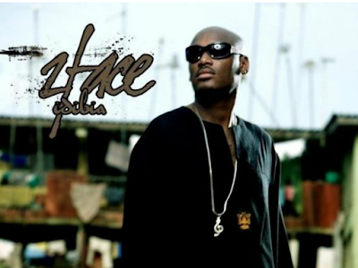 Music: 2face Idibia collection of throwback songs (throwback Nigerian songs)