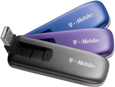 T-Mobile Rocket 3.0 4G Broadband Modem Review and Specifications