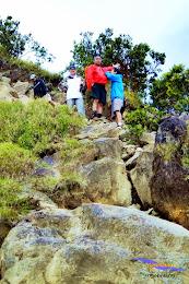 ngebolang gunung sumbing 1-4 agustus 2014 nik 46