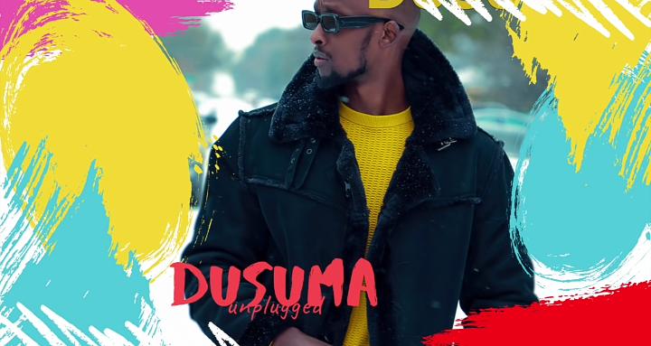 Meddy - Dusuma (Unplugged)