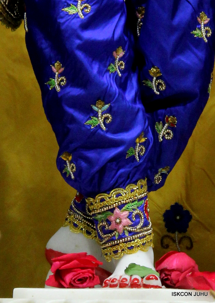 ISKCON Juhu Mangal Deity Darshan on 17th Jan 2017 (33)