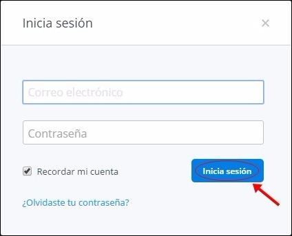 Abrir mi cuenta Dropbox - 87