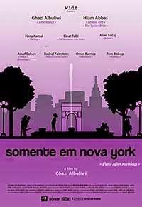 Baixar Filme Somente em Nova York Dublado Torrent
