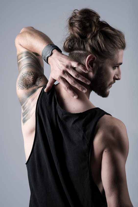 Malehairstyles at the top of excitement-50 Top Trendy 4