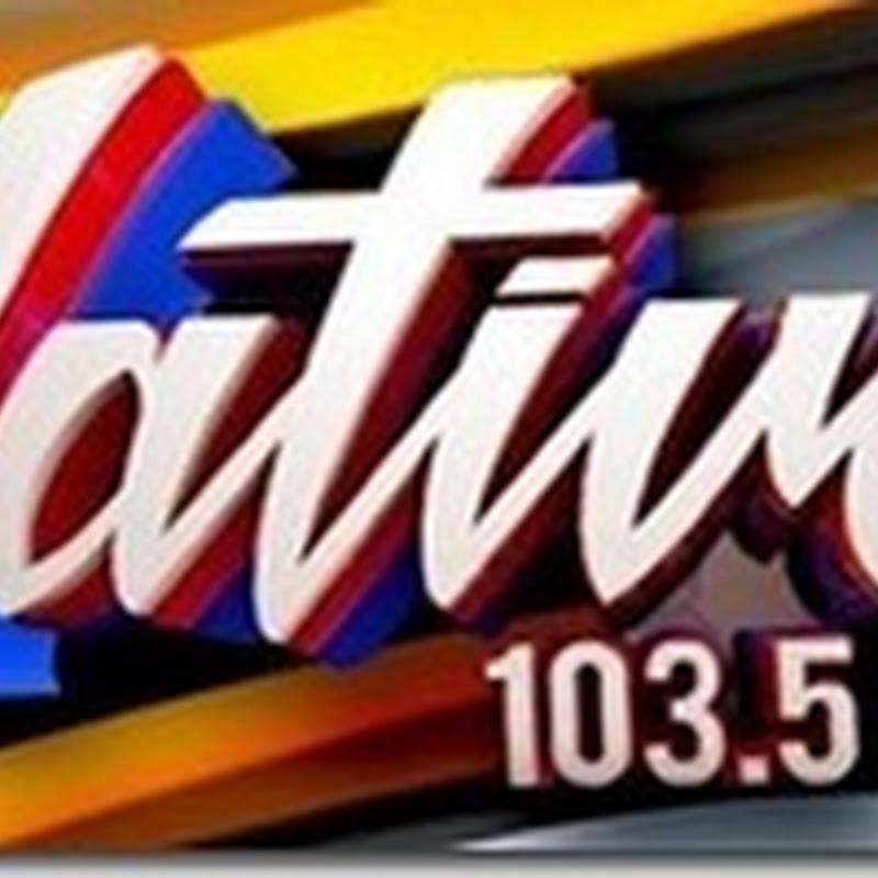 NATIVA 103.5 FM