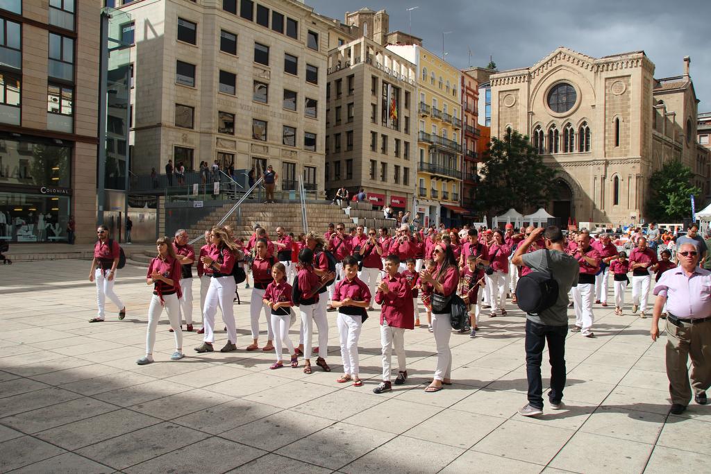 2a Festa Major dels Castellers de Lleida + Pilars Imparables contra la leucèmia de Lleida 18-06-201 - IMG_2100.JPG