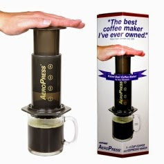 Coffee Brewing Kit