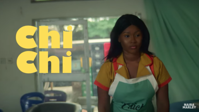 [VIDEO] Naira Marley - 'Chi Chi'