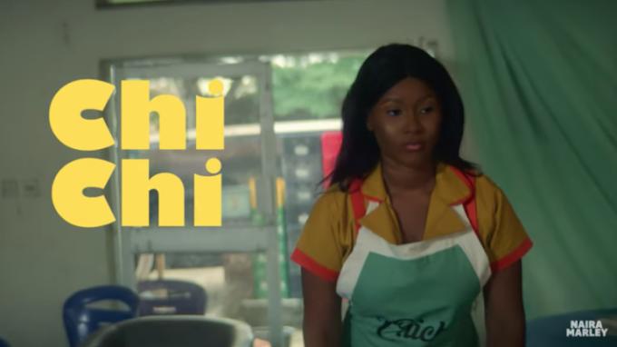 [VIDEO] Naira Marley - 'Chi Chi'