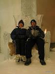 Ice Hotel, Quebec  [2004]