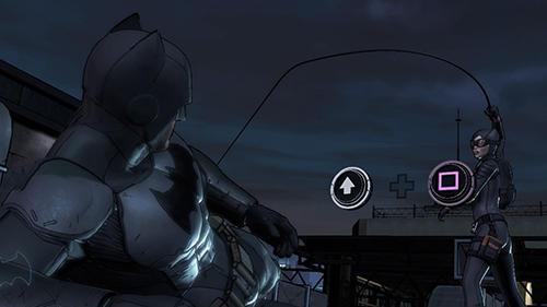 Batman The Telltale Series 1 63 Apk Mod Unlocked Android Gamers