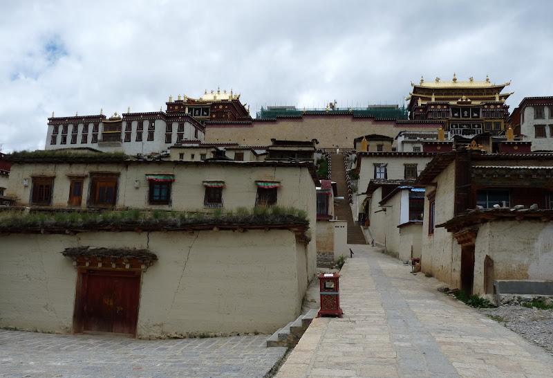 Chine.Yunnan. Ganten Sumtsenling Monastery, Shangri la - P1260079.JPG