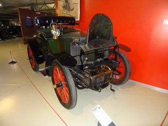 2019.01.20-045 Amédée Bollée fils Type D Runabout 1899