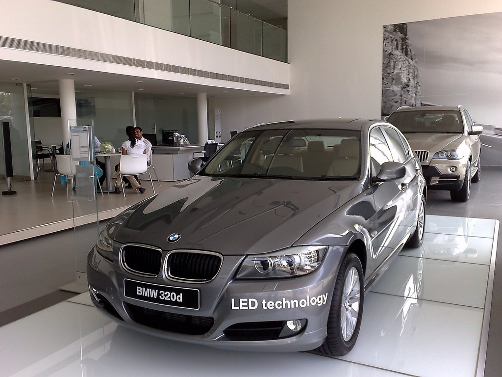 BMW Series Price In India Price List Of BMW - 2012 bmw 335i price