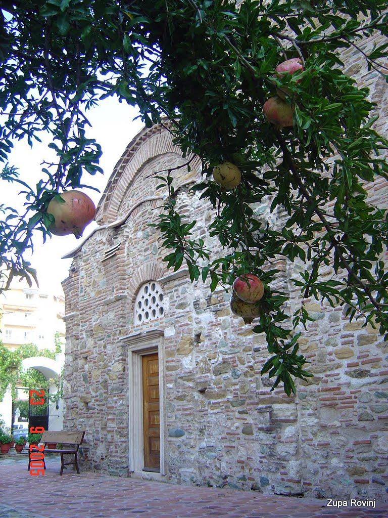 Stopama sv. Pavla po Grčkoj 2005 - DSC05339.JPG