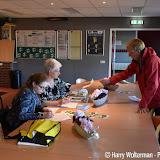 Scholenestafette Nieuwe Pekela Sportweek 2017 - Foto's Harry Wolterman