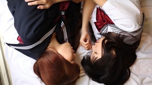 百合的測驗(レズの実験/Lesbian Test).mp4 - 00006
