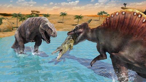 Dinosaur Games - Deadly Dinosaur Hunter 1.2 screenshots 8