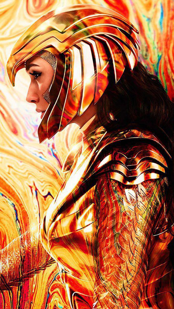 Download Wallpaper Wonder woman ww84 HD Wallpaper free