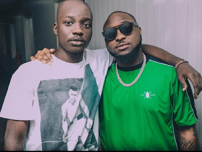 [NEWS] DAVIDO'S PHOTOGRAPHER FORTUNE IS DEATH