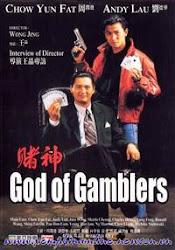 God Of Gamblers Collection - Tuyển tập tất cả phim thần bài hông kông